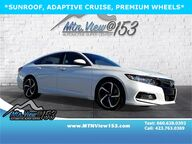 2018 Honda Accord Sport 2.0T Chattanooga TN