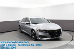 2018_Honda_Accord_Sport 2.0T_ Farmington NM