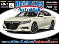 2018 Honda Accord Sport 2.0T Miami Lakes FL