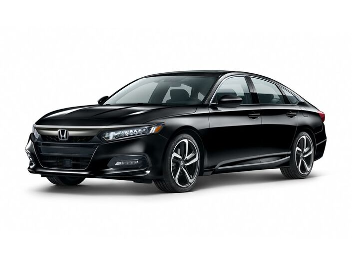 2018 Honda Accord Sport Bay Shore NY