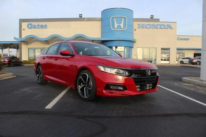 2018_Honda_Accord_Sport CVT_ Richmond KY