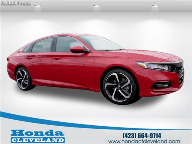 2018 Honda Accord Sport Chattanooga TN
