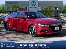 2018_Honda_Accord_Sport_ Falls Church VA