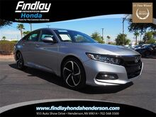 2018_Honda_Accord_Sport_ Henderson NV