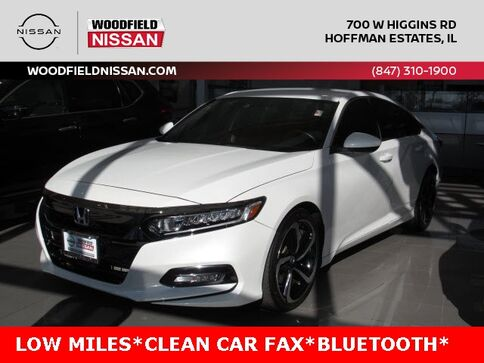 2018_Honda_Accord_Sport_ Hoffman Estates IL