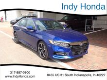 2018_Honda_Accord_Sport_ Indianapolis IN