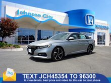 2018_Honda_Accord_Sport_ Johnson City TN
