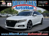 2018 Honda Accord Sport Miami Lakes FL