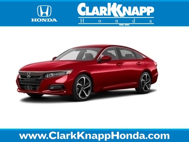 2018 Honda Accord Sport Pharr TX