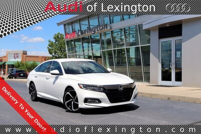 2018_Honda_Accord_Sport_ Richmond KY
