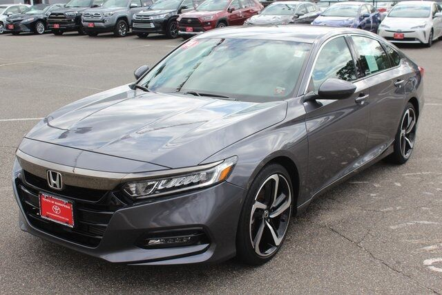 2018 Honda Accord Sport Seaford NY