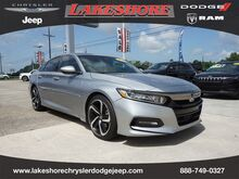 2018_Honda_Accord_Sport_ Slidell LA