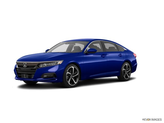 2018 Honda Accord Sport Vineland NJ
