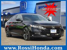 2018_Honda_Accord_Sport_ Vineland NJ