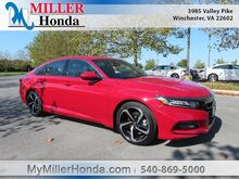 2018_Honda_Accord_Sport_ Martinsburg