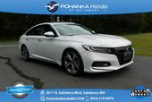 2018 Honda Accord Touring ** Navi ** Honda True Certified 7 Year/100,000  **