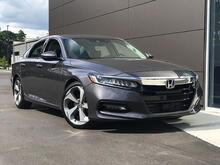 2018_Honda_Accord_Touring 1.5T CVT_ Raleigh NC