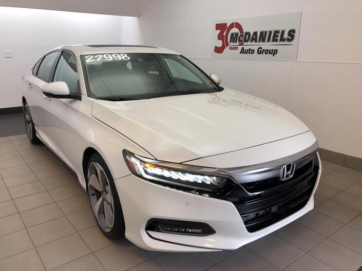 2018 Honda Accord Touring 1.5T Columbia SC