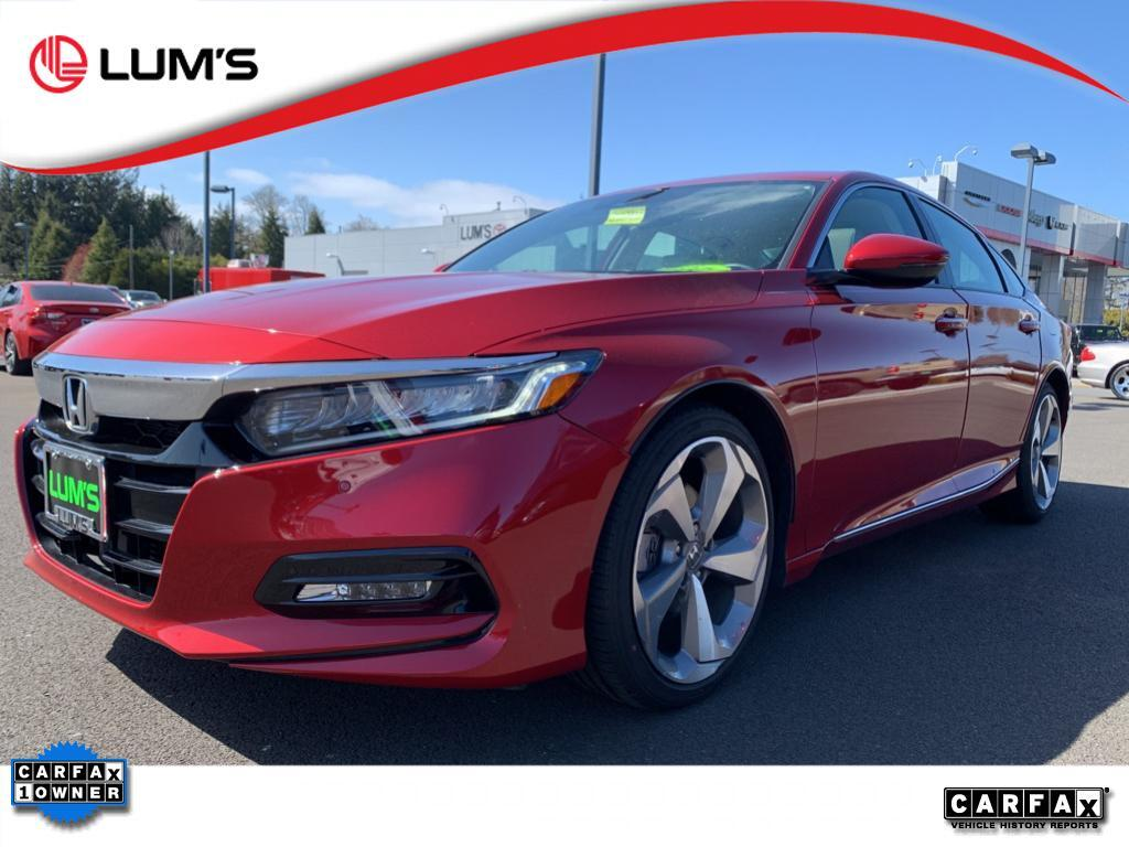 2018 Honda Accord Touring 1.5T Warrenton OR