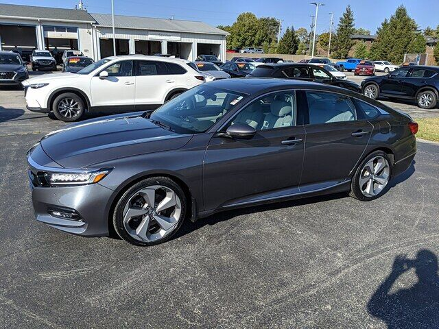 2018 Honda Accord Touring 2.0T Bloomington IN