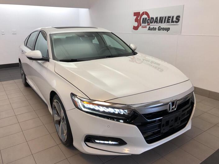 2018 Honda Accord Touring 2.0T Columbia SC