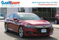 2018_Honda_Accord_Touring 2.0T_ Pharr TX
