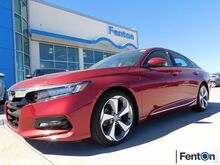 2018_Honda_Accord_Touring_ Ardmore OK