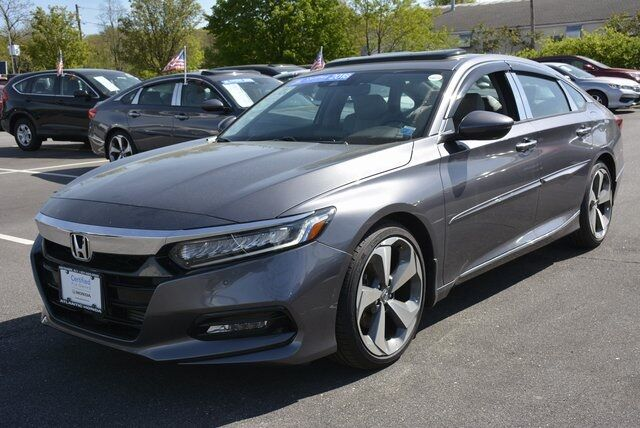 2018 Honda Accord Touring Bay Shore NY