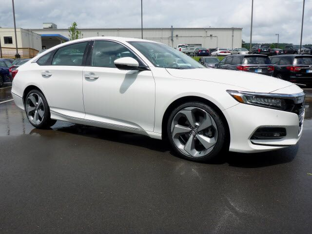 2018 Honda Accord Touring Chattanooga TN