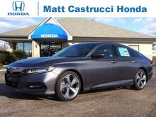 2018_Honda_Accord_Touring_ Dayton OH