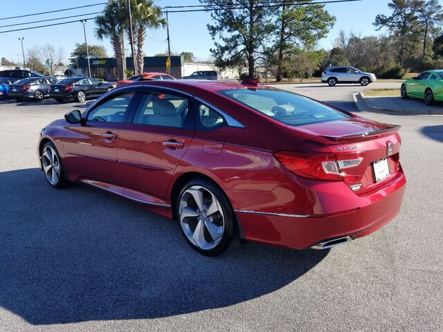 2018 Honda Accord Touring Florence SC