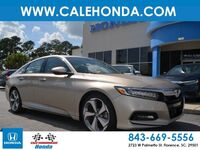 Honda Accord Touring 2018