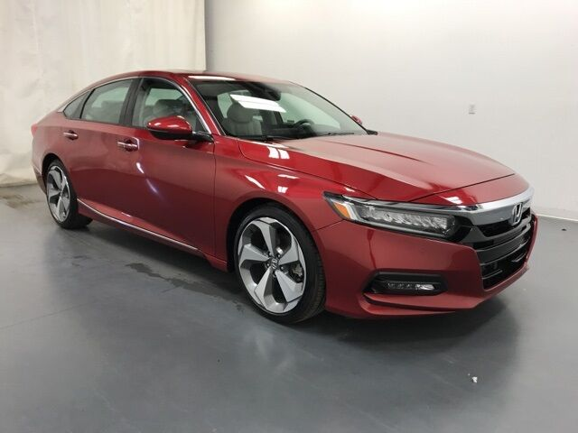 2018 Honda Accord Touring Holland MI