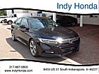 2018 Honda Accord Touring Indianapolis IN