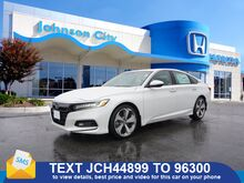 2018_Honda_Accord_Touring_ Johnson City TN