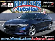 2018 Honda Accord Touring Miami Lakes FL
