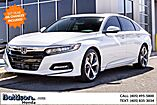 2018 Honda Accord Touring Oklahoma City OK