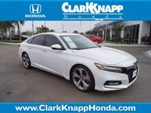 2018_Honda_Accord_Touring_ Pharr TX