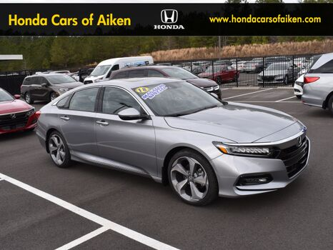 2018_Honda_Accord_Touring_ Aiken SC