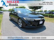 2018_Honda_Accord_Touring_ Winchester VA