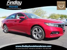 2018_Honda_Accord sedan_EX 1.5T_ Henderson NV