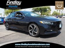 2018_Honda_Accord sedan_SPORT 2.0T_ Henderson NV