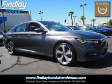 2018_Honda_Accord sedan_TOURING 2.0T_ Henderson NV