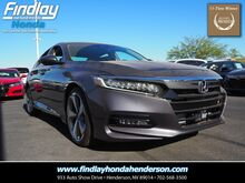 2018_Honda_Accord sedan_TOURING_ Henderson NV