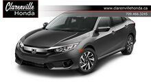 2018_Honda_CIVIC SEDAN_EX_ Clarenville NL