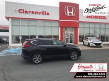 2018_Honda_CR-V_EX AWD  - Certified - Sunroof - $197 B/W_ Clarenville NL