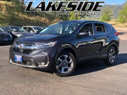 2018_Honda_CR-V_EX AWD_ Colorado Springs CO