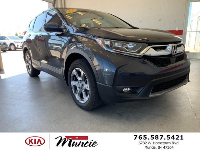2018 Honda CR-V EX AWD Muncie IN