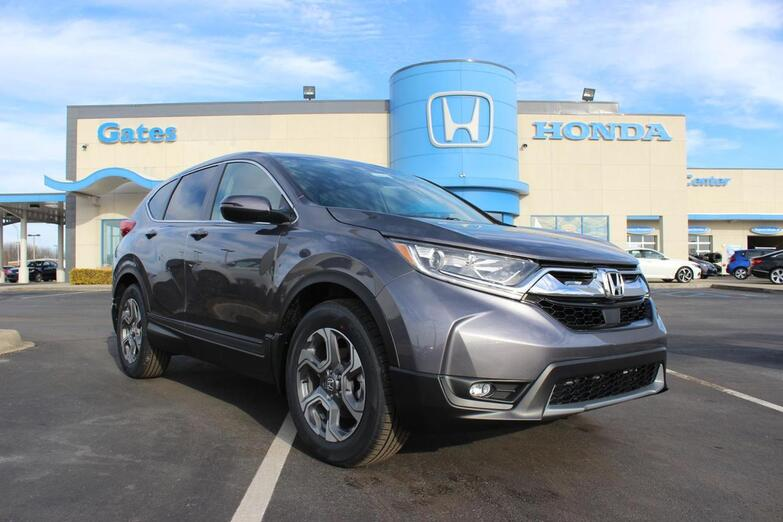 2018 Honda CR-V EX AWD Lexington KY