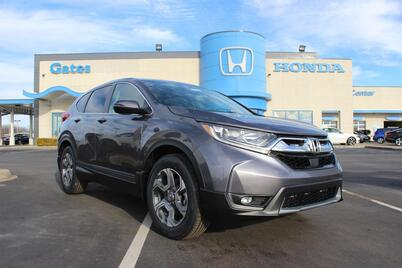 2018_Honda_CR-V_EX AWD_ Richmond KY
